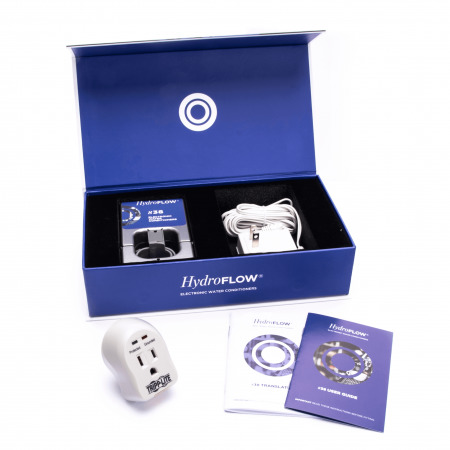 HydroFLOW S38 Water Conditioner