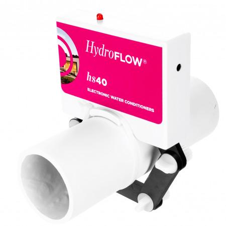 HydroFLOW HS40 Water Conditioner
