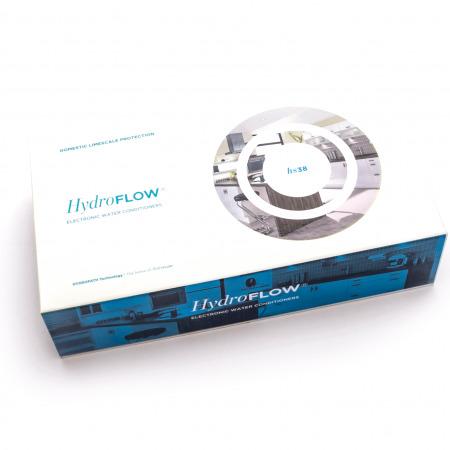 HydroFLOW HS38 Water Conditioner